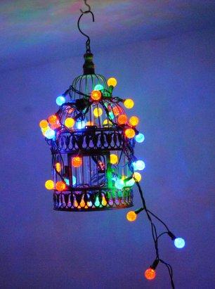 hooklamp